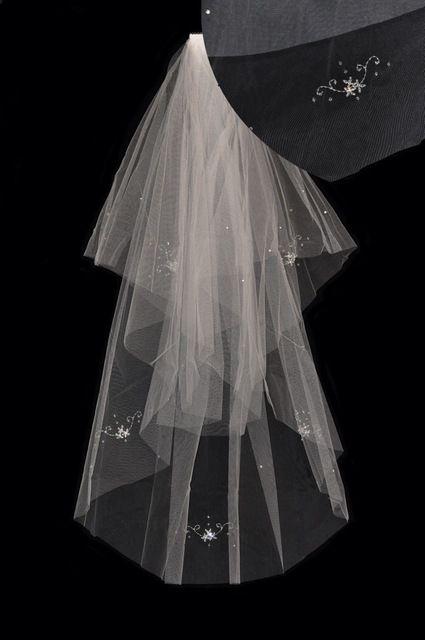 Bridal Veil, V50149