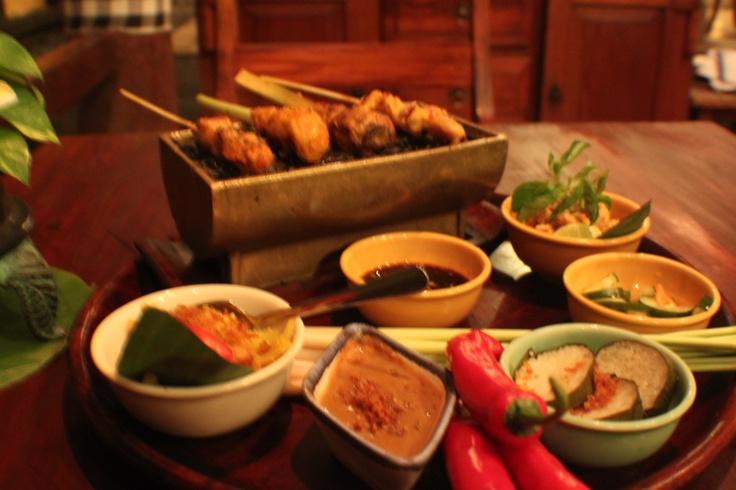 Nusa Dua: Bumbu Bali Restaurant