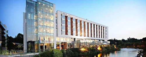 River Lee Hotel - Cork