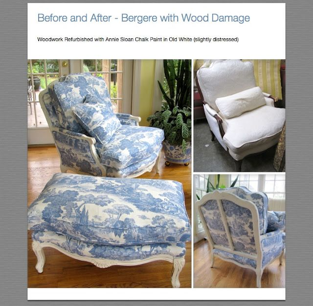 refurbishing furniture ideas. bergere chair before and after recycled furniturerefurbished furnitureupholstered refurbishing furniture ideas