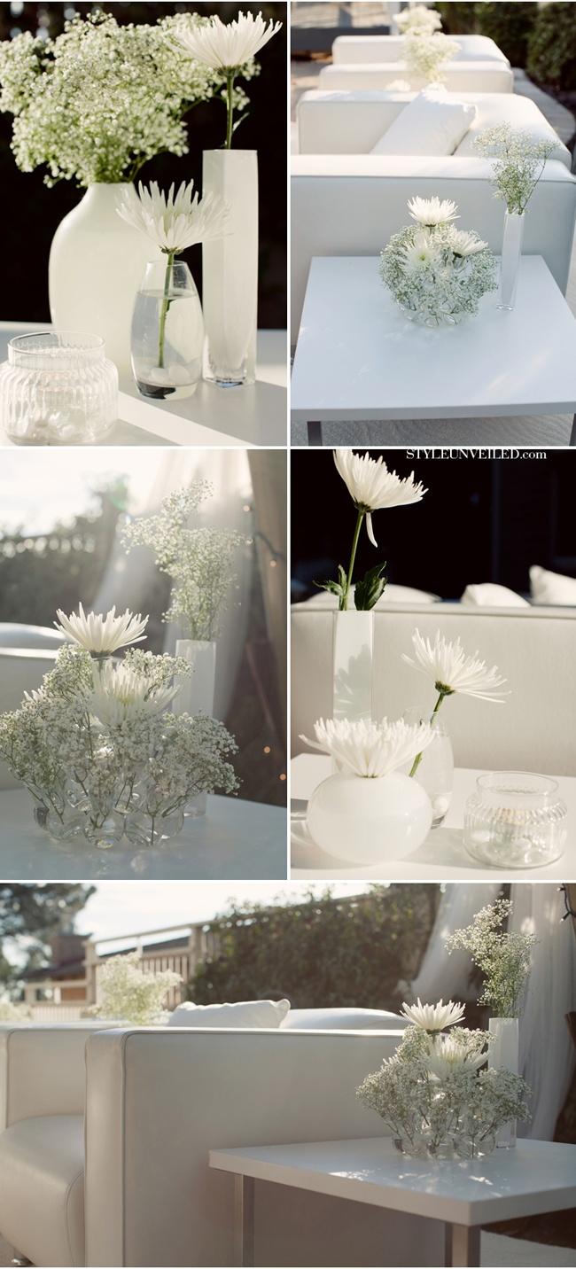 Ideas boda del invierno