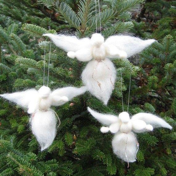 Snow Fairies Kit - A Child's Dream Come True