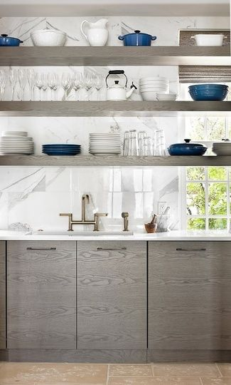 Find Your Style: 20 Classic to Contemporary Kitchens