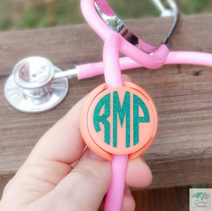 Excited to share the latest addition to my #etsy shop: Glitter Nurse Stethoscope Name Tag Nurse Gift Stethoscope Accessories Monogram Stethoscope ID tag Nurse Accessories Pinning Gift, For her #monogram #nursesidtag #rntag #giftforher http://etsy.me/2z5rg7r