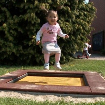 25 best ideas about in ground trampoline on pinterest ground trampoline outdoor trampoline. Black Bedroom Furniture Sets. Home Design Ideas