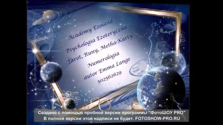 Tarot i nasze leki