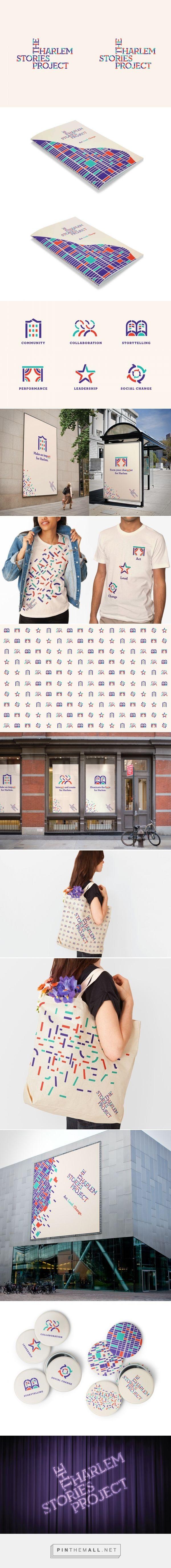 Hyperakt | Capturing the energy of Harlem | Fivestar Branding – Design and Branding Agency & Inspiration Gallery