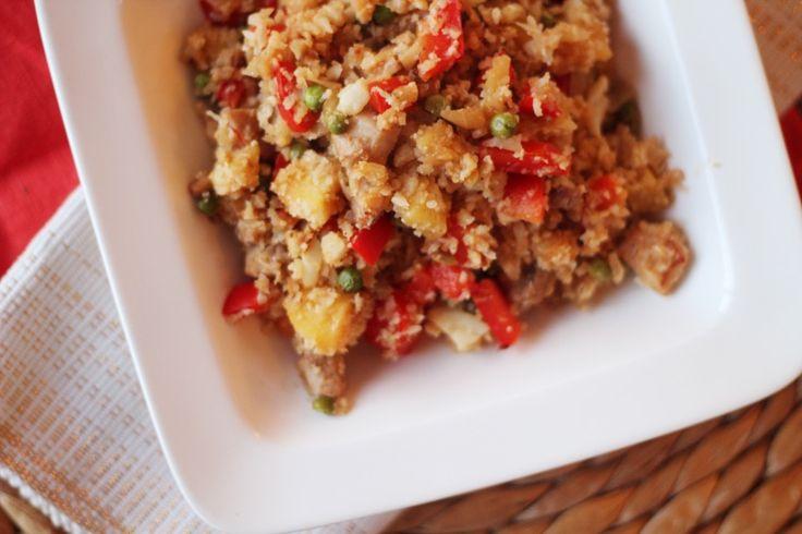recept-bloemkool-rijst-kip-appel-11