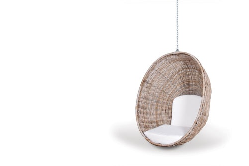 Outdoor: Zeok hanging chair