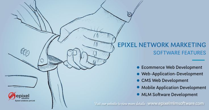 #epixel #networkmarketingsoftware #mlmsystem #stablesystem #featuredpackage #networkmarketing #softwarefeature #ecommerce #cms #mobileapplication #mlmsoftware Do you know how powerful Epixel Network marketing software is? The features of our package will tell you this fact perfectly with stable MLM system!