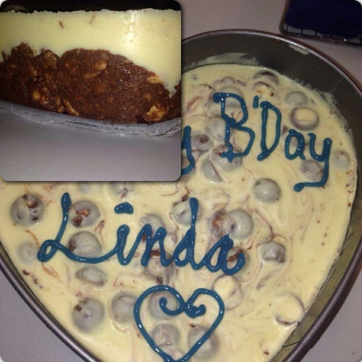 Linda's bday cake 2014 multesser slice