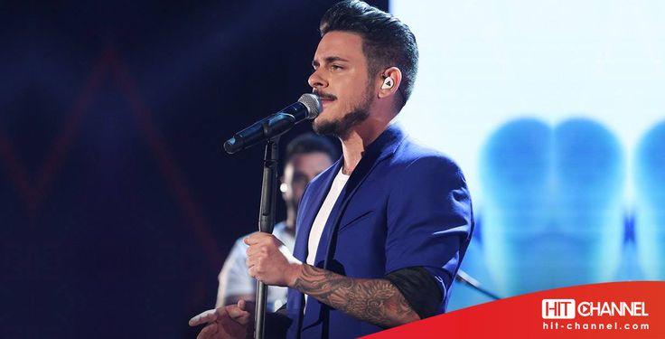 Στη σκηνή του«The X Factor 2» ανέβηκε ο STAN και τραγούδησε ζωντανά τις μεγάλες και αγαπημένες επιτυχίες του.