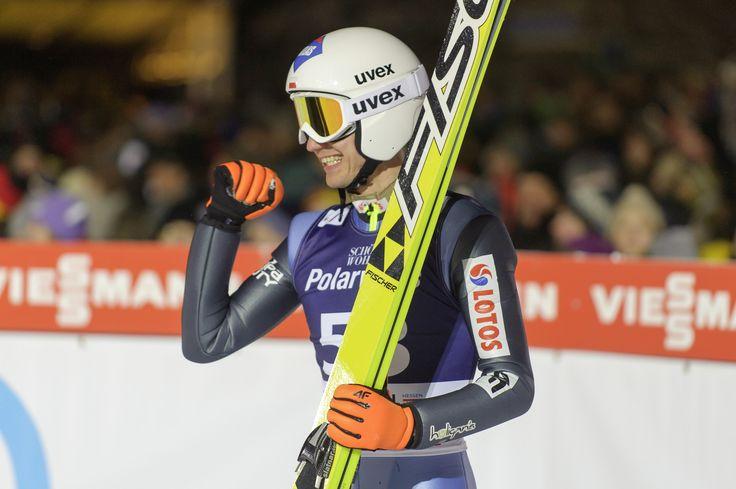 uvex athletes - ski jumping // Kamil Stoch