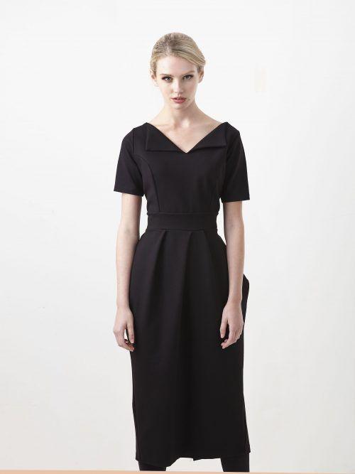 Origami Dress $289
