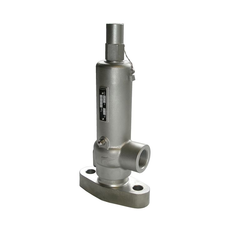 Niezgodka Type 22 Safety Valve
