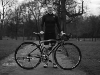 Olympic Team GB cyclist Laura Trott has revealed her training diet and what guilty pleasure foods she can't live without - this girl likes chocolate. See what a professional athlete eats in a day to optimise their training.