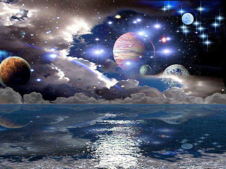 Planets .