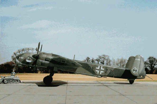 Junkers Ju 288 (2)