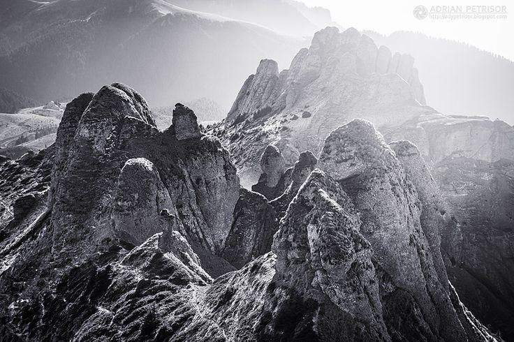 Ciucas Mountains, Romania (by Adrian Petrisor)