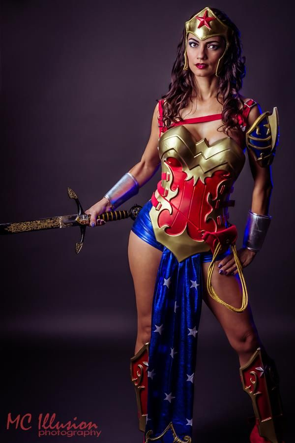 weird wonder woman | wonder woman is definitely iconic and this ame comi wonder woman ...