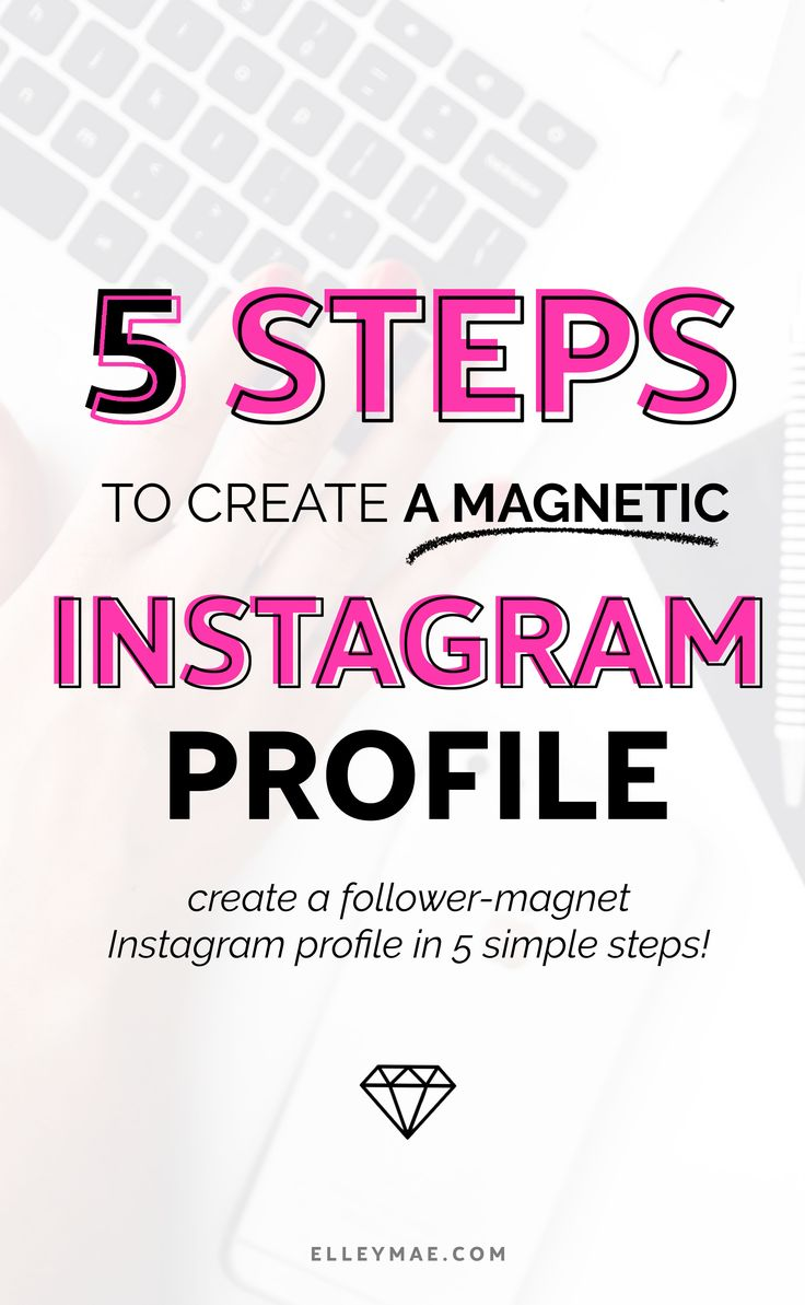Intro to Insta - The eBook | The 5-step formula to setting your account up for Insta-sucess. Learn how to gain followers, grow your Instagram & more | Get Instagram Followers, Gain Instagram Followers, Social Media, Social Media Marketing, Small Business Instagram, Instagram Tips & Tricks, Instagram Captions, Instagram Ideas, Ebook, Ecourse, Full Time Blogger, Make Money Online, Make Money From Home, Instagram Theme, Theme Your Instagram, Free Instagram Theme, Download Instagram…
