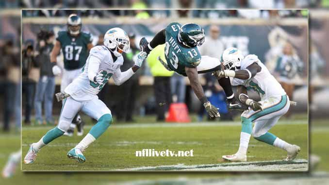 Miami Dolphins vs Philadelphia Eagles Live Stream Teams: Miami Dolphins vs Philadelphia Eagles Live Stream Time: 7:30 PM Date: Thursday on 24 August 2017 Location: Lincoln Financial Field, Philadelphia  TV: NAT Watch NFL Live Streaming Online With due, the Miami Dolphins is a reputed American...
