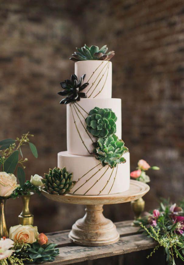57 Best Succulent Wedding Images On Pinterest