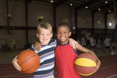 How to Run Basketball Practice For Elementary School Kids