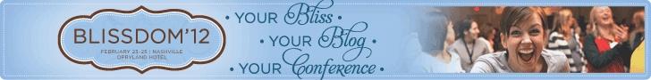 how to make your own custom blog header
