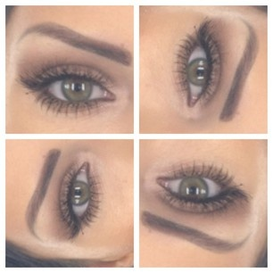 perfect everyday eye makeup