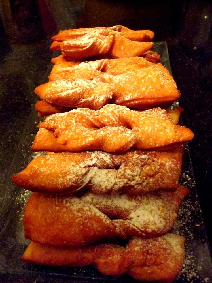 """""""Calzones rotos"""" (""""broken paties"""" :) ) dulce tradicional chileno"""