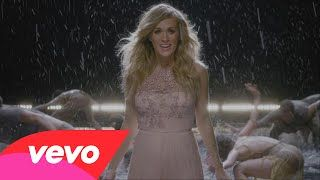 carrie underwood something in the water - YouTube