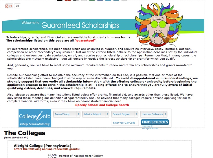 Scholarships with essays for high school juniors