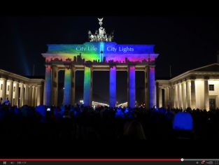 Official FESTIVAL OF LIGHTS Video | Berlin