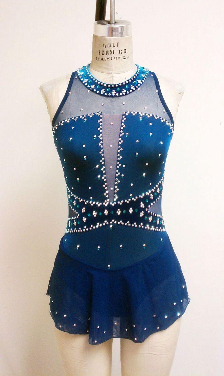 Del arbour Skating dress