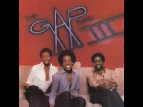 In love with this song. True classic. The Gap Band - Yearning For your Love.