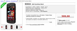 Nokia 808 PureView appare su Mediaworld