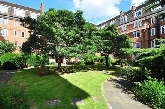 '1 bed flat with parking in Chiswick' Room to Rent from SpareRoom  £299 pw (whole property)  Available	29 Jul 2017