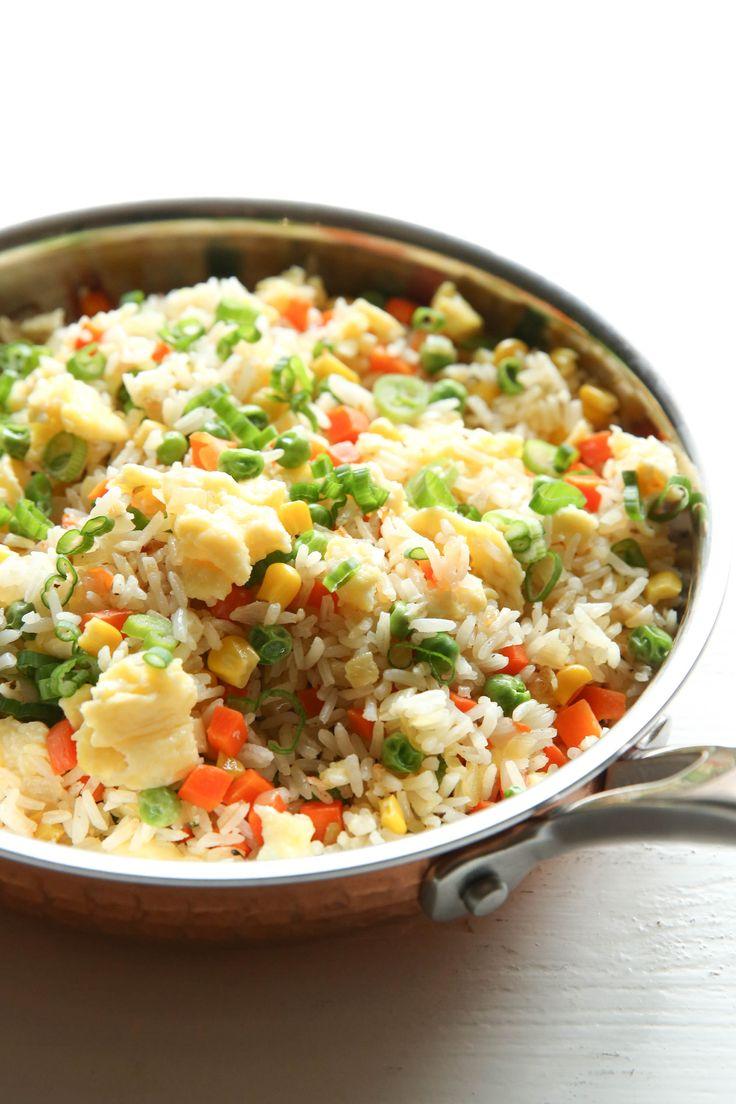 83 super simple dinner bowls