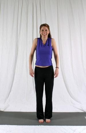 17 best images about yoga for neck/upper back on pinterest