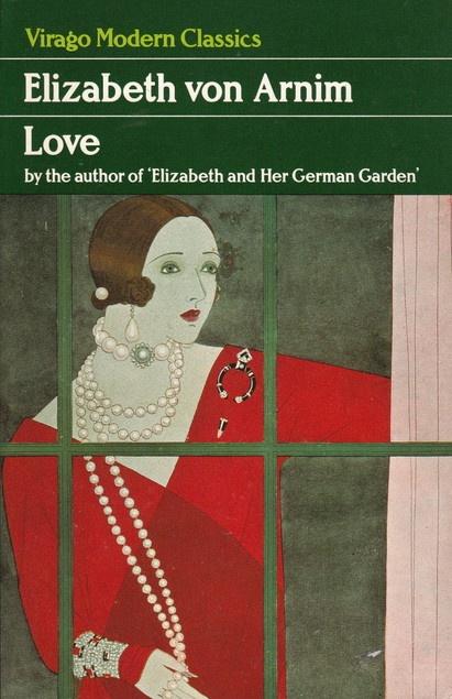 Love by Elizabeth von Arnim   LibraryThing