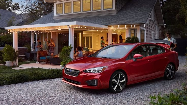 NEW! 2017 Subaru Impreza http://howtocomparecarinsurance.net/2017-subaru-impreza/