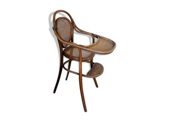 17 meilleures id es propos de chaise haute b b bois sur pinterest chaises hautes en bois. Black Bedroom Furniture Sets. Home Design Ideas