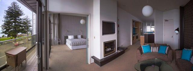 Navigate Seaside Hotel & Apartments  http://navigatenapier.co.nz/