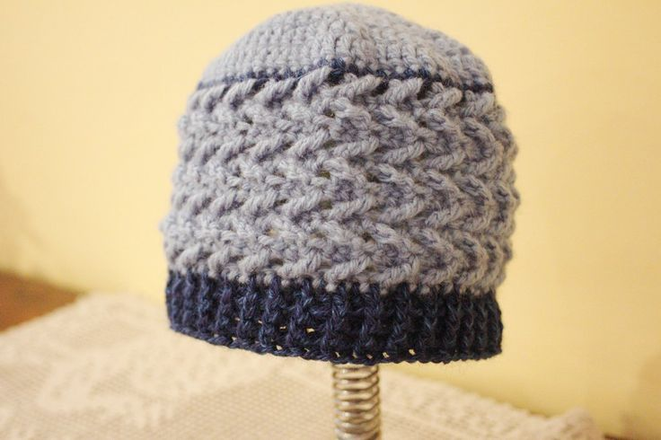 Cappello bimba - bimbo. Personalizzabile, by Filo sull'uncinetto, 5,00 € su misshobby.com