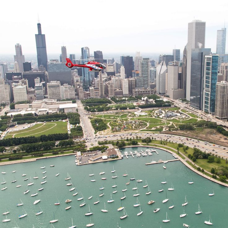 Chicago Tours You'll Actually Want to Go on When You Have Visitors