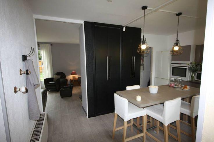 Relooking Maison M6. Modifier Le Plan De Travail With Relooking