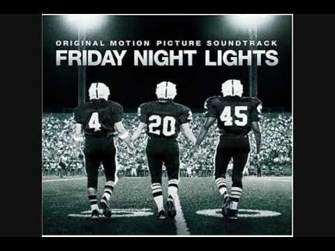▶ Explosions In The Sky - Home & Your Hand In Mine (Goodbye) - FRIDAY NIGHT LIGHTS SOUNDTRACK - YouTube