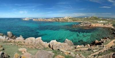 A little-known Islands of Europe that is worth visiting. Photo