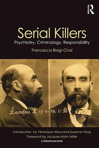 psychology of a serial killer If you mean serial killer as most consider serial killer (not professionals) then there are at least 4 base psychologies machiavellian, narcissism, psychopathy, and sociopathy the most disputed of these is the machiavellian charles manson, sawney bean, and richard iii are the prototypes most .